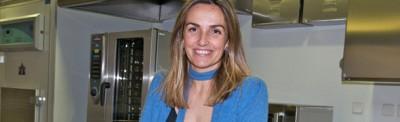 Elena Ariztia, gerente del IFE