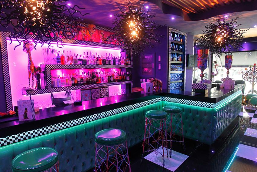 Tom s bar barra de ideas - Ideas decoracion bar ...