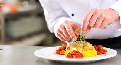 Cocina de ensamblaje facilita la preparación a partir de productos más o menos terminados