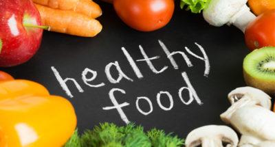 Qué es healthy food