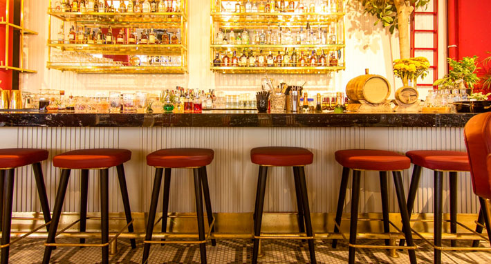 Hoja de ruta para montar un restaurante en 2018 barra de ideas - Presupuesto para montar un bar ...