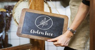 adaptada gluten free