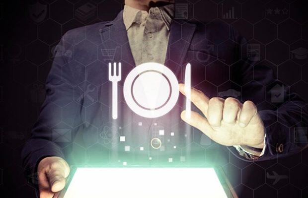 ok restaurante futuro