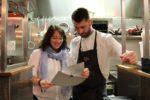 Herramientas digitales mejoran gestión restaurante