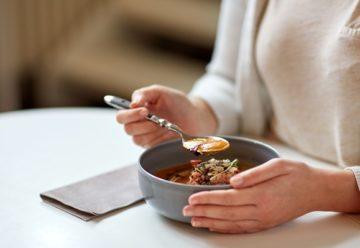 Rentabilizar tus platos de cuchara con Gallina Blanca