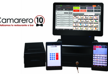 TPV Camarero10