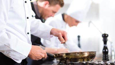Define tu concepto gastronómico