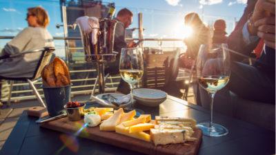 terrazas bar restaurante