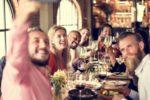 grupos restaurante El Tenedor