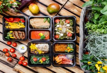 Alimentos evitar derroche restaurantes