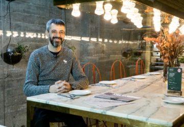 Eduardo Basanta, Grupo La Musa