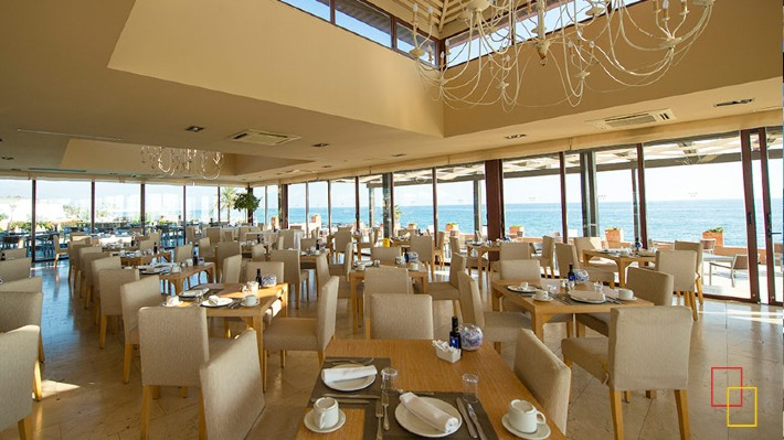 Restaurante Hotel Guadalmina Marbella