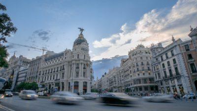 Madrid ante el Coronavirus