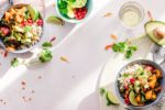 bowls comida saludable Realfooding