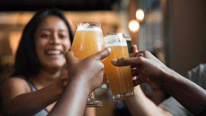 restaurants save the bares