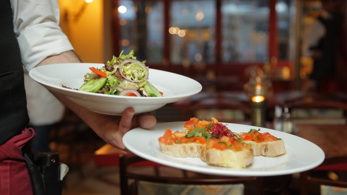restaurante Sevilla