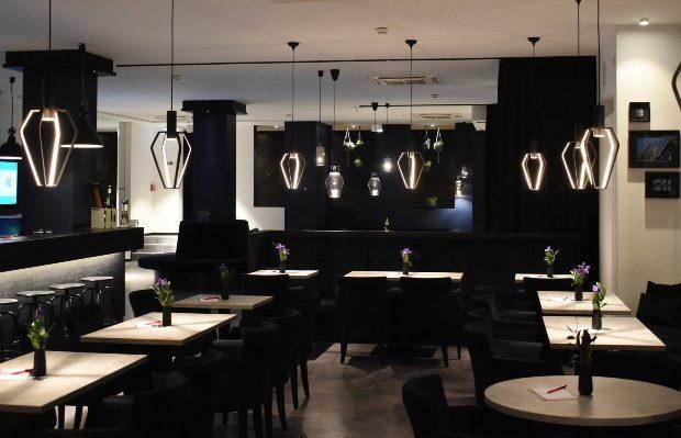 restaurante David rubert