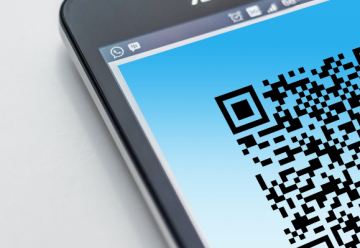 cartas qr digitalizadas