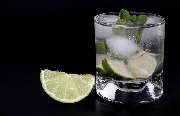 Bebidas Low Alcohol