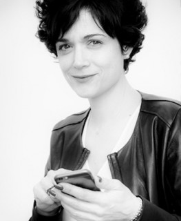 Alicia Luque
