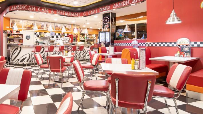 Carl's Diner