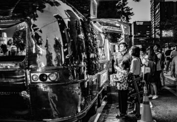historia de los food trucks