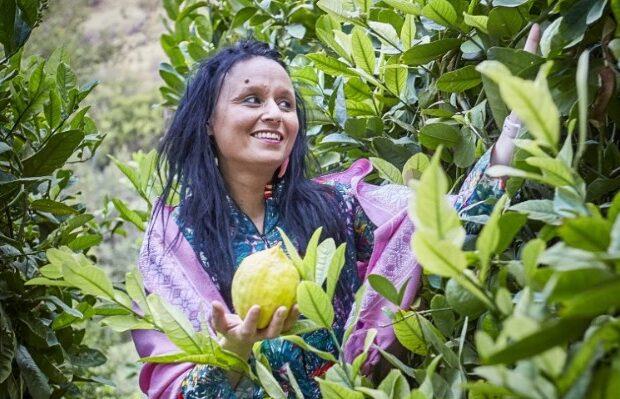 Najat Kaanache